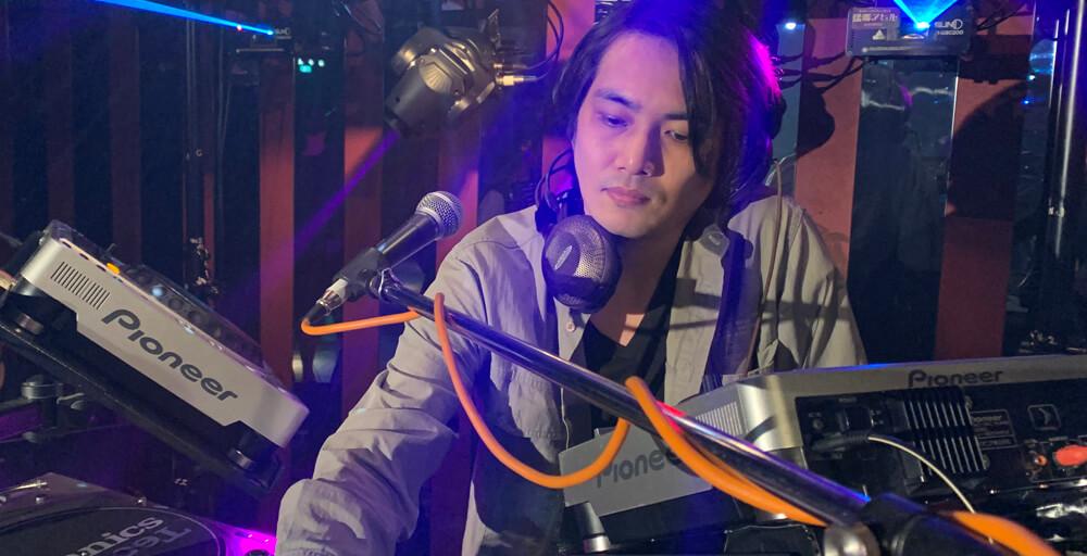 DJ TAKA ナイトイン21世紀
