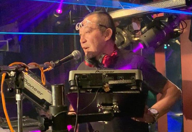 DJ TAKASHIMA ナイトイン21世紀