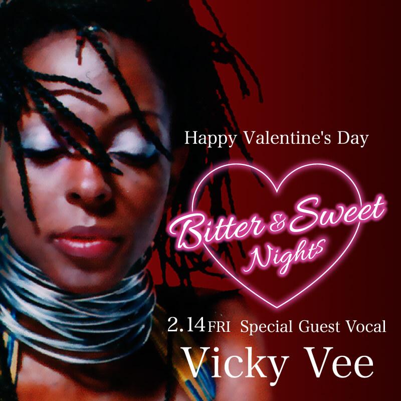 Vicky Vee ナイトイン21世紀
